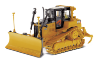 Diecast Masters CAT D6T XW VPAT Track-Type Tractor